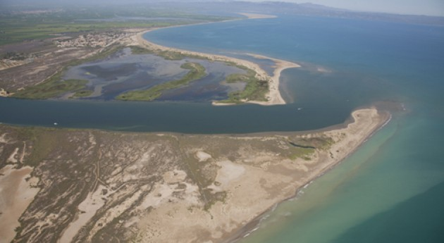 Parlament catalán rechaza Plan Hidrológico Ebro