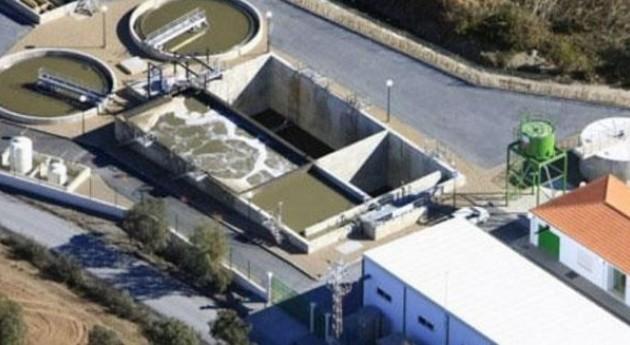Junta Andalucía, denunciada no usar canon agua y paralizar depuradoras