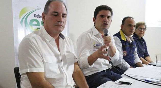 Solo municipio 25 departamento Cesar tiene plan emergencia Niño