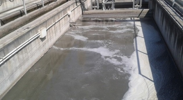 Depuración principiantes VIII-II: Estabilización fangos. Ejemplo