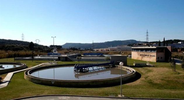 Agua y capacitación