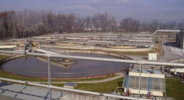 ACA destina 1,2 millones euros sellar depósito lodos depuradora Vic