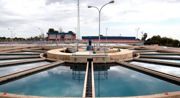 proyecto Life liderado Global Omnium promoverá economía circular depuración aguas