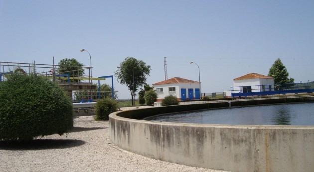 ACCIONA Agua reduce consumo eléctrico depuradora Mairena y Viso Alcor
