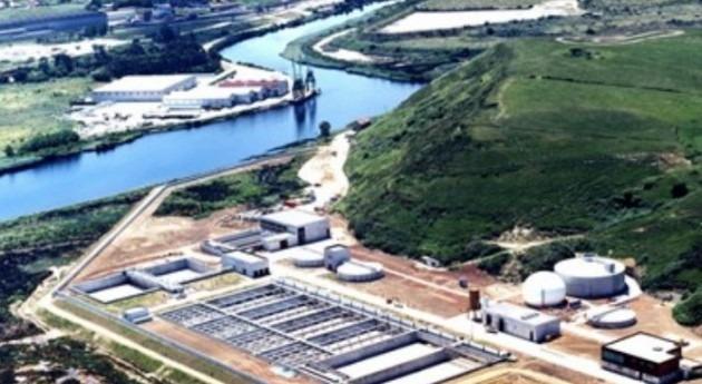 Licitado estudio impacto ambiental solución alternativa EDAR Vuelta Ostrera