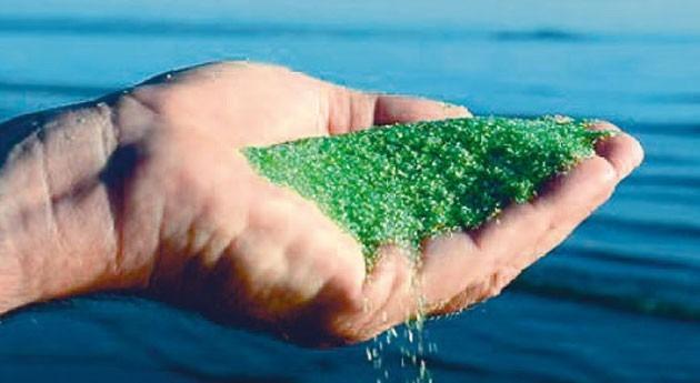 Filtración agua partir vidrio reciclado