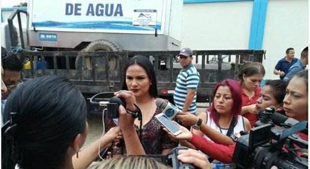 Ecuador enfrenta desabastecimiento agua Babahoyo ETAP móviles