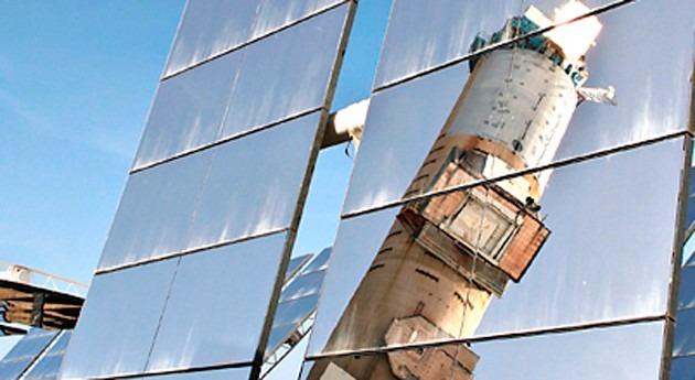 Desalación solar