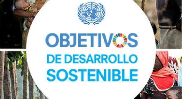 Faltan 10 días aprobación Objetivos Desarrollo Sostenible