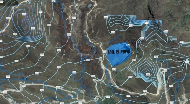 ¿Cuánto aportan lagunas proyecto Conga al sistema aguas subterráneas?