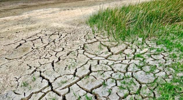 desertificación mundial, alarmante 2070