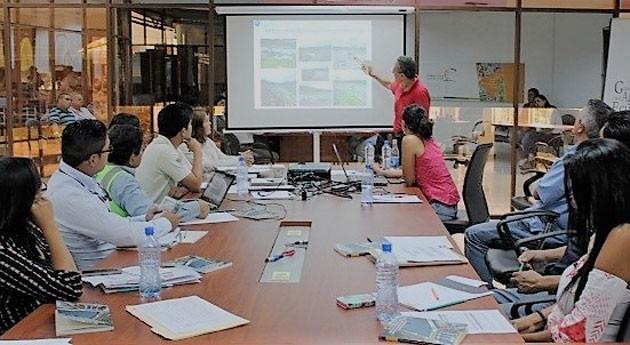 Gobierno Ecuador afina detalles protección Cuencas Hídricas