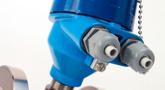 DFD420 - Divisor pulsos y transmisor caudal fácil programación