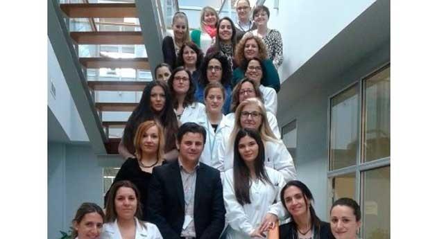 Labaqua se suma actos conmemoración Día Internacional Mujer