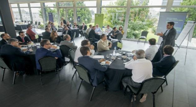 SUEZ Water Spain celebra diálogo proveedores construir futuro más sostenible