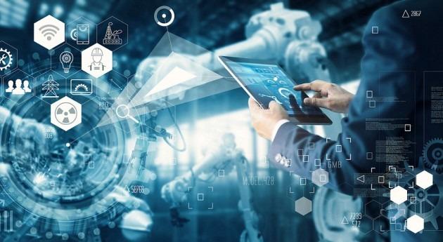 Digitalización desalación