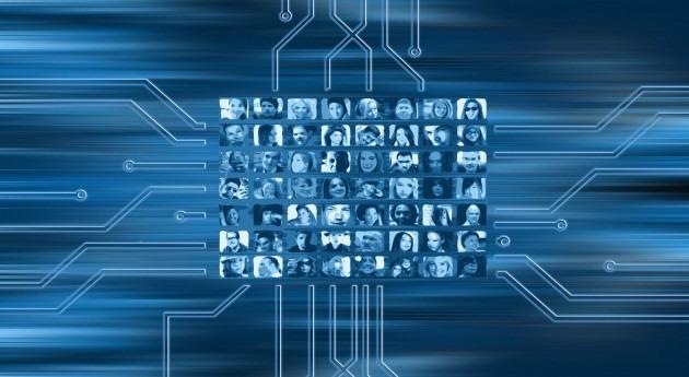 Provocar cambio crear futuro: gestión digital activos
