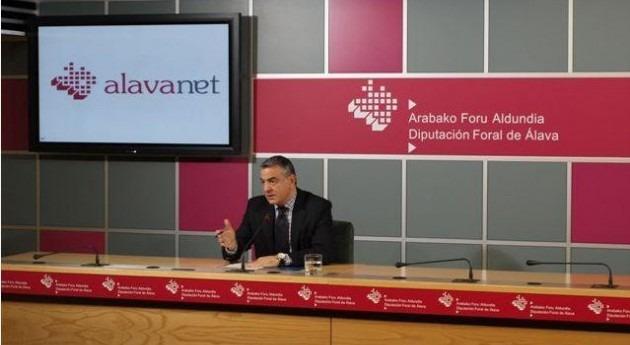 Diputación Álava adjudica gestión 8 estaciones depuradoras 237.000 euros anuales