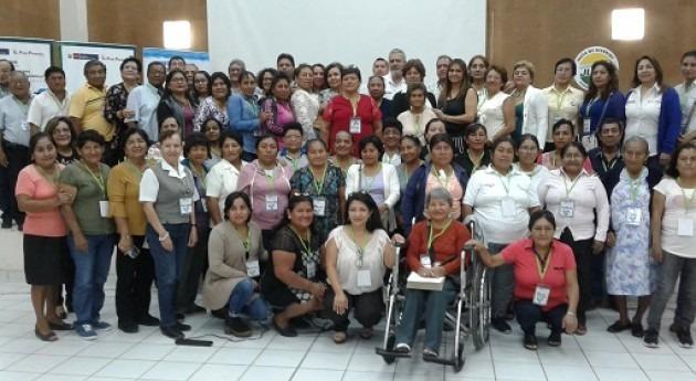 Perú impulsa igualdad género gestión agua