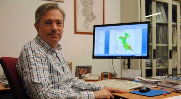 """"""" principal reto al que nos enfrentamos es incertidumbre provocada cambio climático"""""""