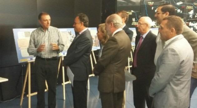 SUEZ Advanced Solutions Spain colabora obras red saneamiento entorno Doñana