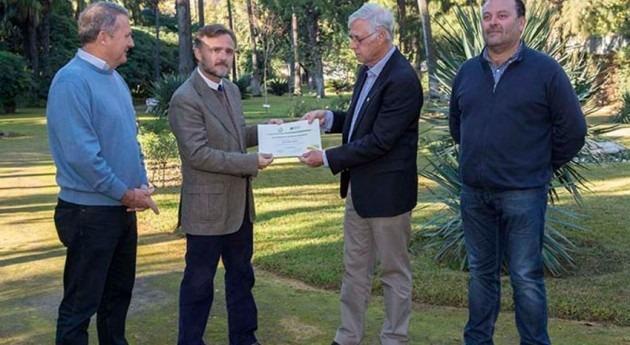 inclusión Doñana Lista Verde supone nuevo impulso al reconocimiento espacio
