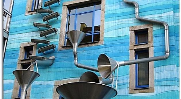Reutilización aguas residuales tratadas. ¿ qué no avanzamos?
