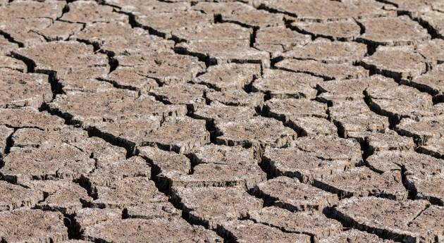 La Sequía en Chile