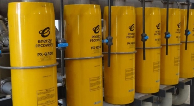 importancia sistemas recuperación energía desalación aguas Canarias