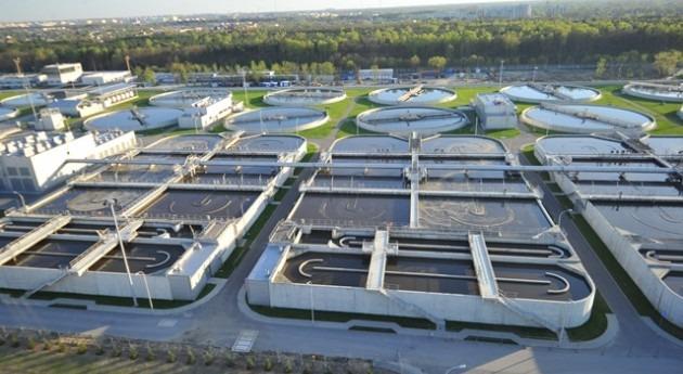 STAR Utility Solutions™, smart solution que reduce factura energética EDAR 40%
