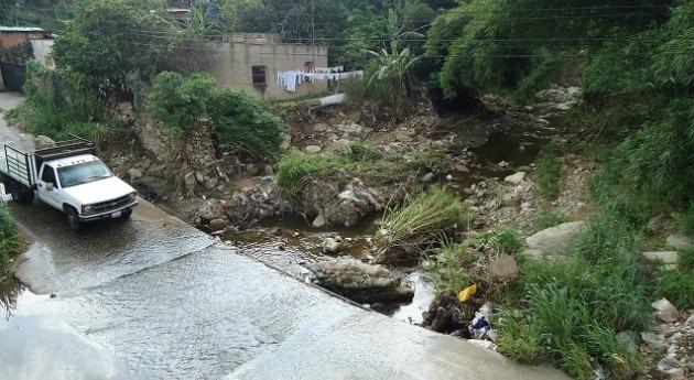 Desarrollo Sostenible Gestión Riesgos Desastres