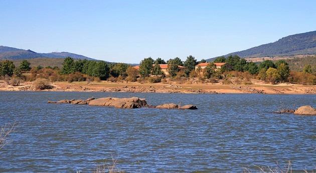 MITECO asegurará impermeabilización presa Cuerda Pozo, Soria