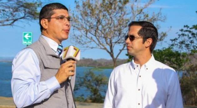 Trasvase Daule - Vinces, proyectos riego más importante América Latina
