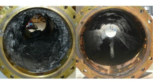 tecnología Ice Pigging, solución eficaz industria petrolera