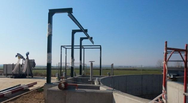 Subvenciones 5 millones euros mejorar infraestructuras depuración Aragón