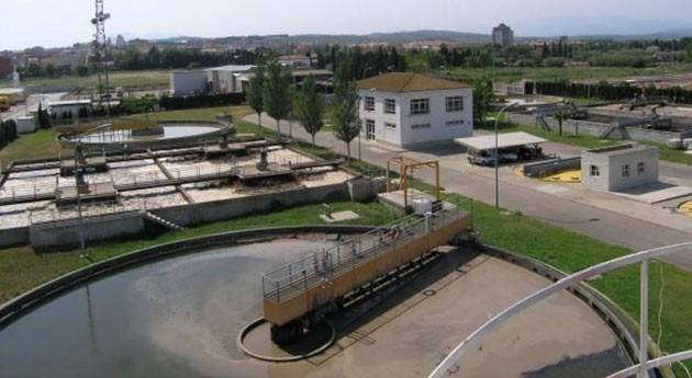 Adjudicadas obras mejora depuradora Figueres