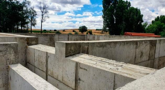 obras depuradora Fresno Viejo alcanzan 15% ejecución dos meses