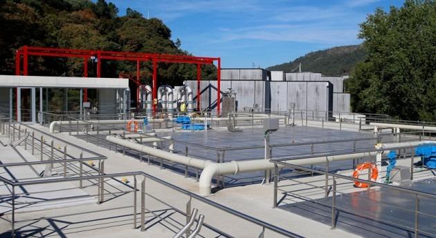 Galicia inicia tramitación anteproyecto mejorar gestión ciclo integral agua