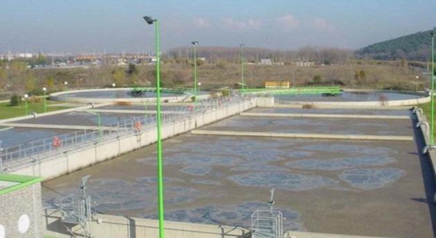 mejora funcionamiento EDAR Llagosta costará más 14 millones euros