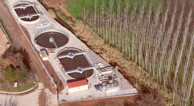 Licitada redacción proyecto ampliar depuradora Maçanet Selva