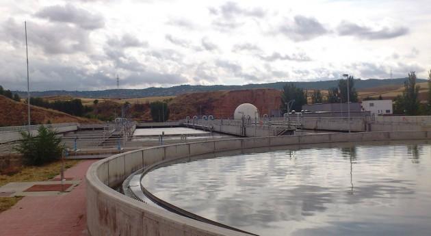 concentración SARS-CoV-2 aguas residuales, al nivel más verano 2020