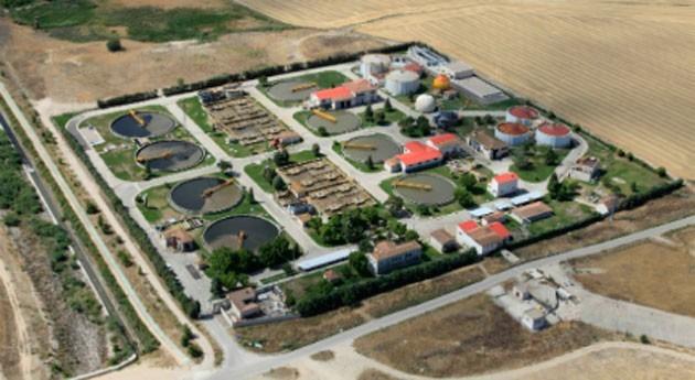 SUEZ Spain realizará explotación y mantenimiento EDAR Sur Oriental Madrid