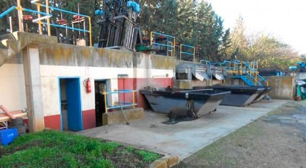 MITECO licita control obras saneamiento y depuración Villafranca Barros