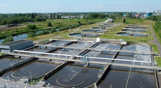 ¿Cómo transformar agua residual EDAR fuente energía y recurso reutilizable?