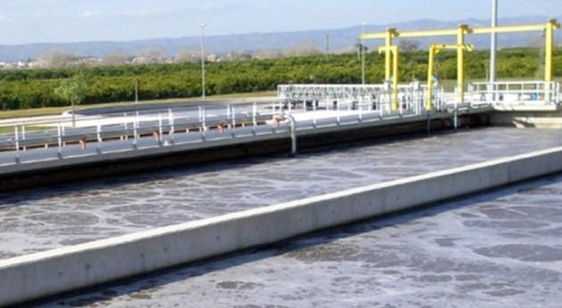 DAM desarrolla proceso tratamiento que reduce salinidad aguas residuales