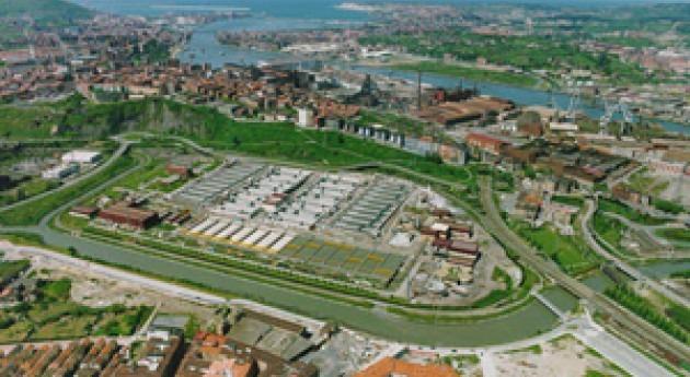 Resultado de imagen de consorcio de aguas bilbao- GALINDO