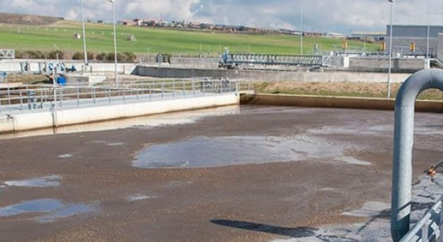 Arroyomolinos regará zonas verdes agua regenerada