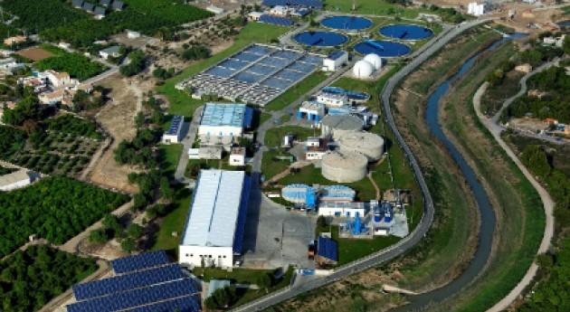 Aquatec realizará auditoría energética EDAR Murcia Este