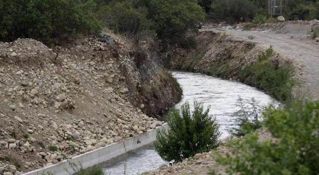 Chile invita pequeños productores sur presentar proyectos mejorar eficiencia agua riego agrícola
