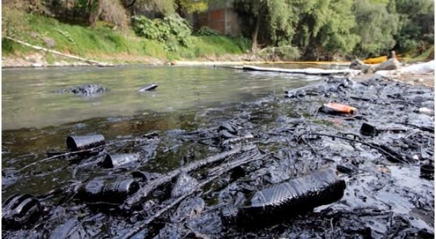 Antibióticos ríos mundo: 300 veces más que límites seguridad